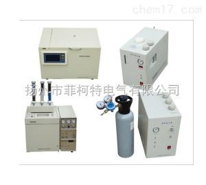 KXGS-101D变压器油色谱分析仪