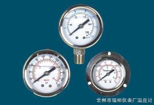 YTN-50  耐震船用壓力表