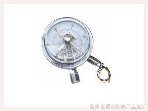 YEXC-100 電接點微壓表