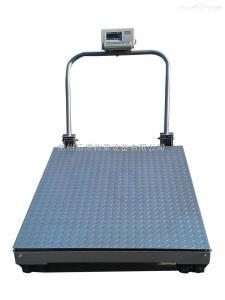常州优质可移动式地磅秤批发采购 溧阳移动式平台秤厂家价格