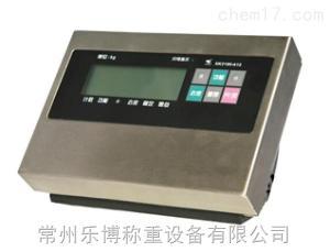 上海耀华XK3190—C602G地磅防爆仪表