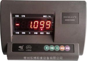 上海耀华XK3190-Ex-A8地磅防爆仪表
