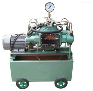 4DSB-25电动试压泵