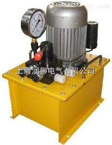 BZ63-4.5超高压电动油泵