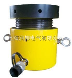 自鎖式液壓千斤頂CLL502