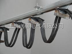 C型槽电缆滑线/冷轧板镀锌电缆导轨哪家强