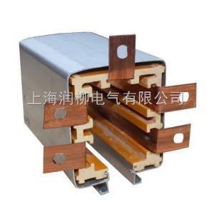 DHG -4-10/50鋁塑復合型導管式安全滑觸線