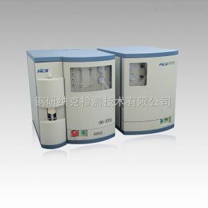 ONH-3000 氧氮氢分析仪