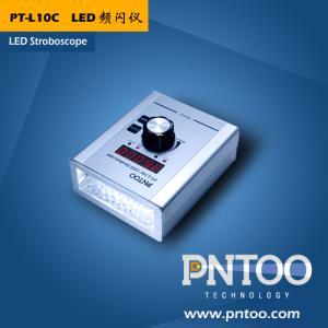 品拓牌LED頻閃儀 浙江化纖行業專用頻閃儀/便攜式紗線檢測儀