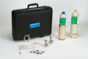 GasGard 硫化氫(H2S) 氣體檢測儀校準標定裝置套裝
