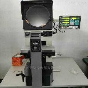 CPJ-3020W卧式测量投影仪