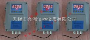 SZC-04 现场安装墙挂式智能转速表