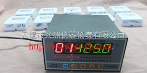 XMD-105-24型 智能温湿度巡测仪