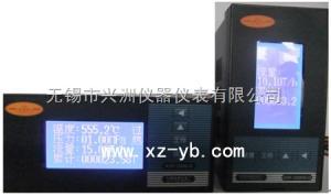 XSF-2000-D型 屏显示智能流量积算仪