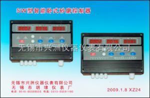 SW型 智能卧式砂磨控制器