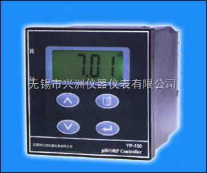 YP100型工业在线酸度计