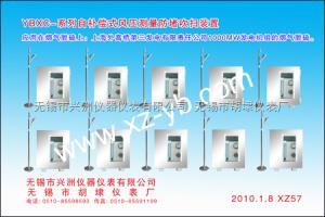 YBXC 风压防堵取样器(应用在烟气脱硫上)