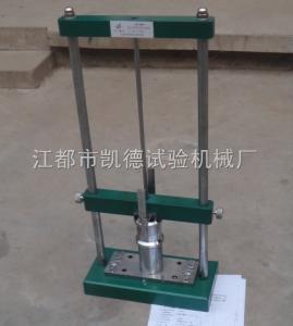 KD3008 电工导管冲击试验机