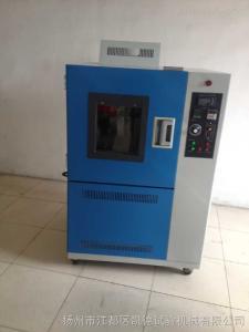 KD401A 热延伸老化试验箱