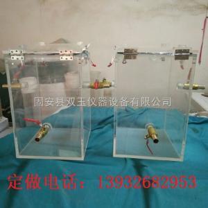 有机玻璃封箱 批量销售加工有机玻璃封箱
