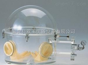 手套箱 手套箱透明真空手套箱