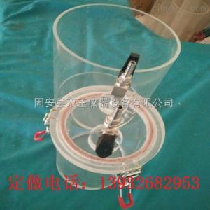 生产透明加厚手套箱 定做生产透明加厚手套箱