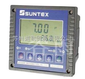 臺灣上泰儀器在線氟離子變送器IT-8100