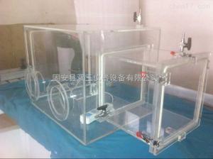 有机玻璃雾箱 有机玻璃雾化箱