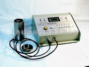 油料電導率測定儀