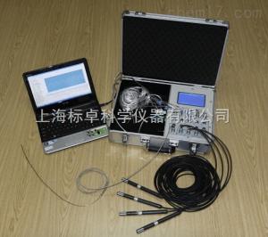TH-20溫濕度巡檢儀