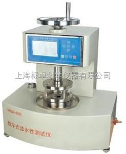YG825E数字式织物渗水性测试仪