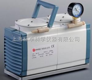 GM-1.0A 无油真空泵
