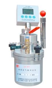 LS-B 砂浆含气量测定仪