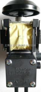 销售德国Schwarzer Precision不锈钢泵