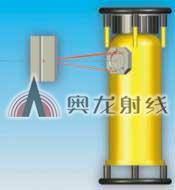 激光测距定位装置