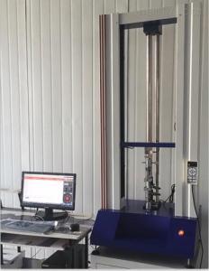自动材料试验机