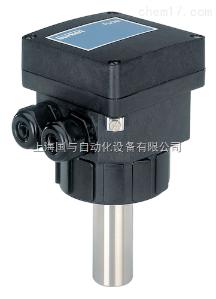 burkert8041电磁流量计18-36VDC