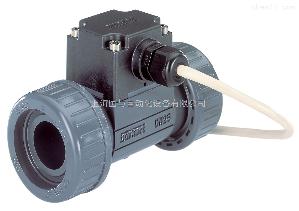burkert8011流量传感器中文产品说明