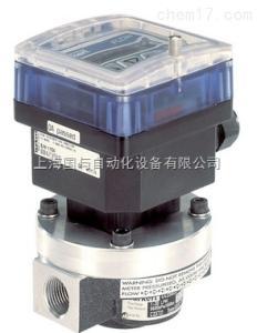 8075 burkert带显示器流量测量仪8075