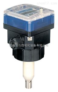 burkert8225传导性电导率传送器