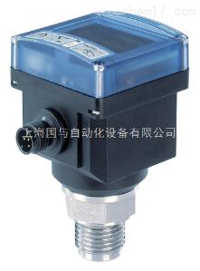burkert8311特别适合持续型调节电路的压力传感器