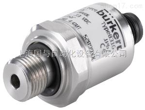 burkert8316压力测量仪不锈钢阀体