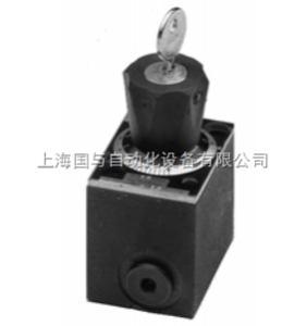 派克GFG2PKCS1.0-10流量控制阀