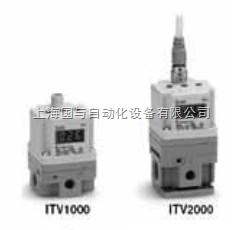 SMC电气比例阀ITV3050-33F4N-Q