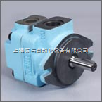 油研叶片泵SVP系列
