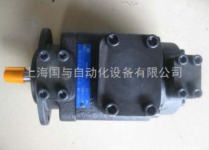 意大利atos双联叶片泵PFED-4,5