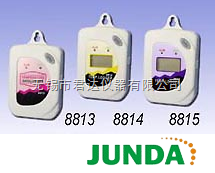 AZ8815 台湾衡欣温度记录仪