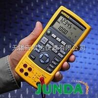 福禄克 Fluke 724 温度校准器