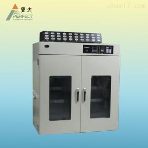 PT-6012D 180度胶带粘着力测试,宝大烘箱型胶带保持力试验机