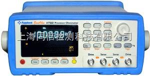 安柏 AT512 精密电阻测试仪